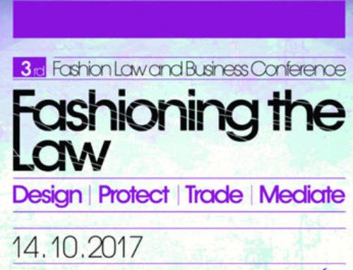 Fashioning the Law: Design-Protect-Trade-Mediate