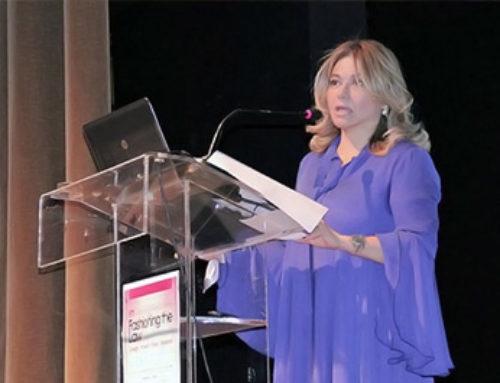 Συνέντευξη της Ιωάννας Λαγουμίδου στο BusinessWoman